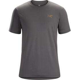 Arc'teryx A Squared SS T-Shirt Men Pilot